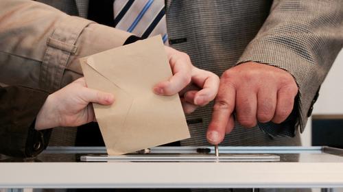 Democracy/Voting